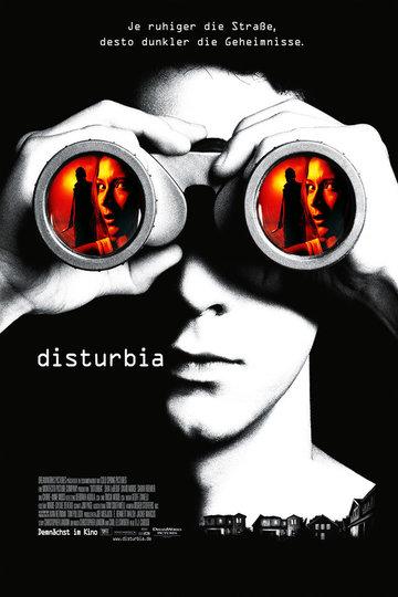 Disturbia – Auch Killer haben Nachbarn (2007)