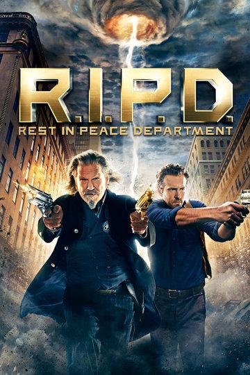 R.I.P.D. – Polizisten aus dem Jenseits (2013)