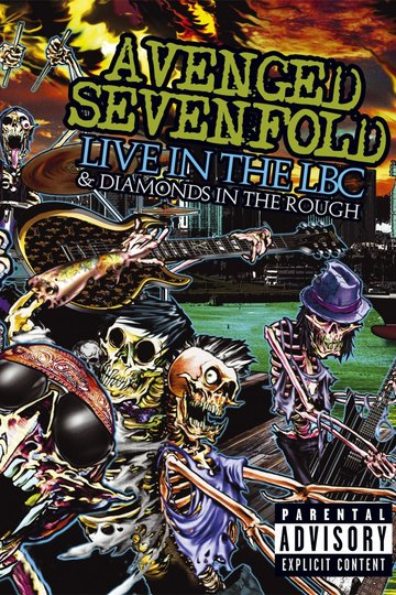 Avenged Sevenfold: Live in the LBC & Diamonds in the Rough (1970)