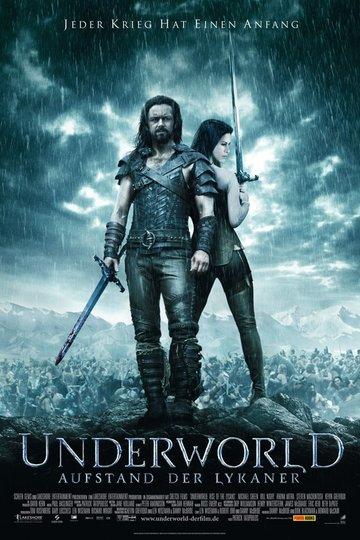 Underworld – Aufstand der Lykaner (2009)