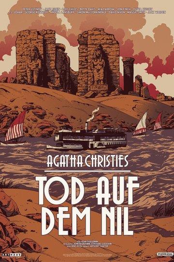 Tod auf dem Nil (1978)