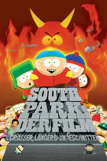 South Park: Der Film – größer, länger, ungeschnitten (2000)