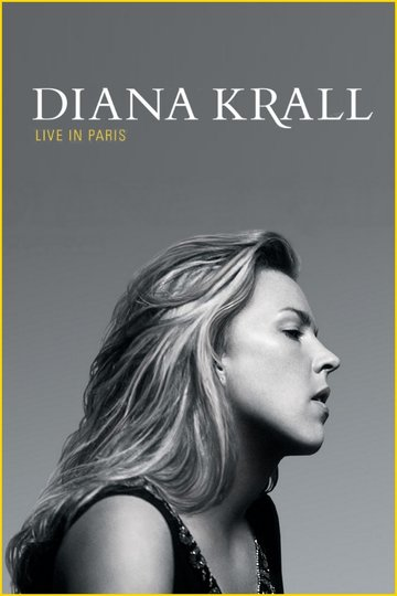 Diana Krall: Live in Paris (1970)