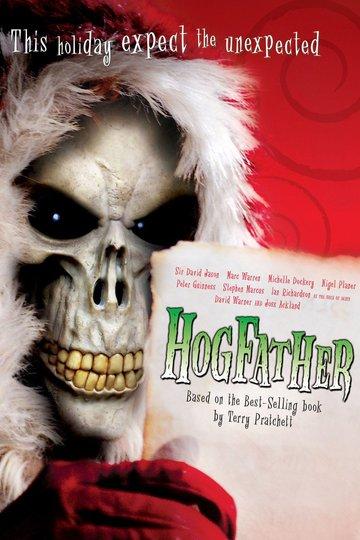 Hogfather – Schaurige Weihnachten (2007)