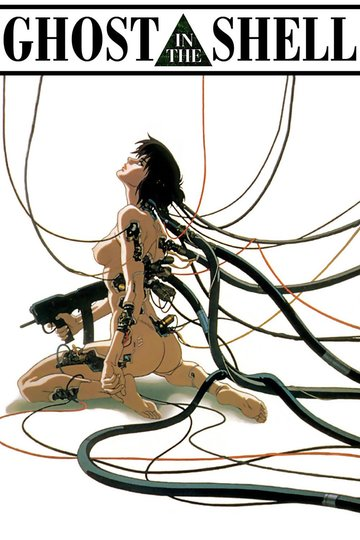 Ghost In The Shell 1995 (1997)