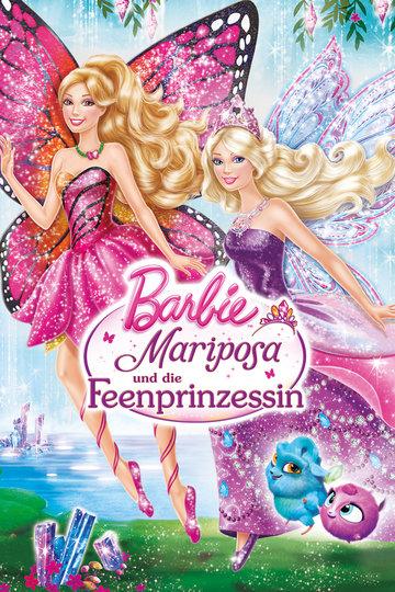 Barbie – Mariposa und die Feenprinzessin (2013)