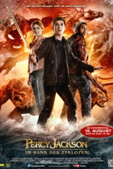 Percy Jackson: Im Banne des Zyklopen (2013)