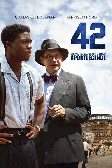 42 – Die wahre Geschichte einer Sportlegende (2013)