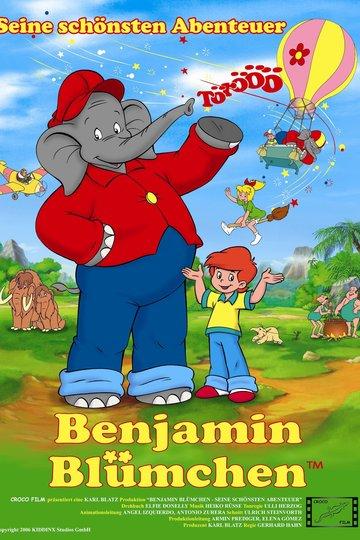 Benjamin Blümchen – Seine schönsten Abenteuer (1997)