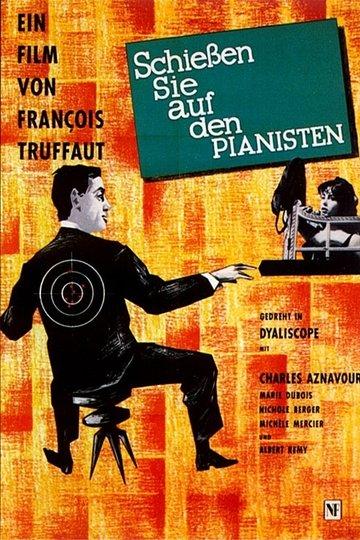 Schießen Sie auf den Pianisten (1960)