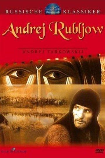 Andrej Rubljow (1969)