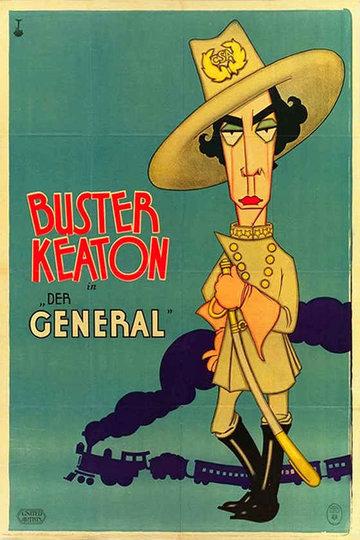 Der General (1927)