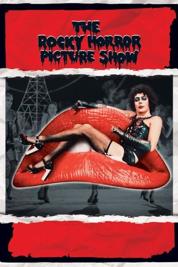 The Rocky Horror Picture Show (1977)