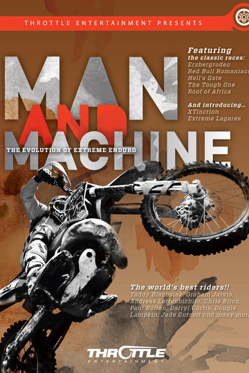 Man and Machine (1970)