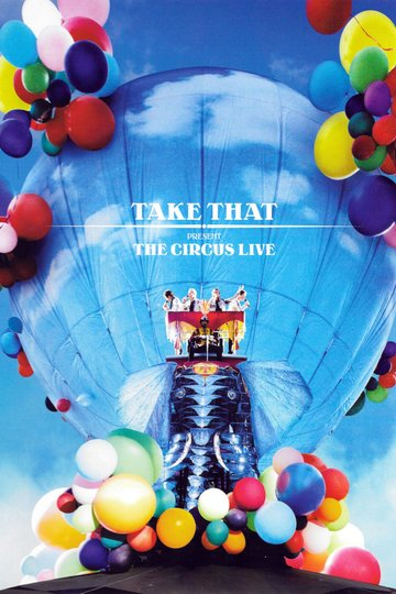 Take That – The Circus Live (1970)