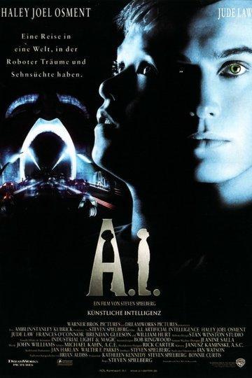 A.I. – Künstliche Intelligenz (2001)