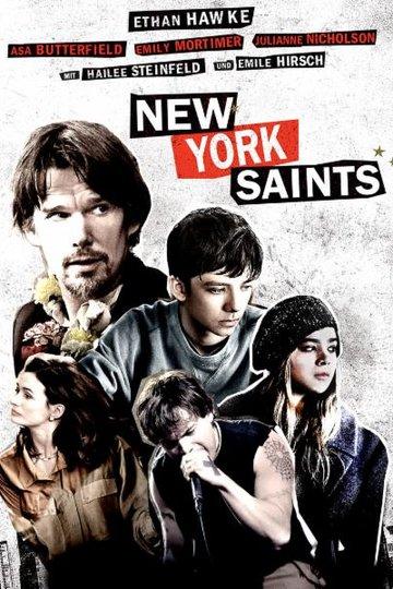 10.000 Saints (2015)