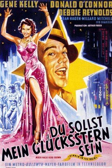 Du sollst mein Glücksstern sein (1953)