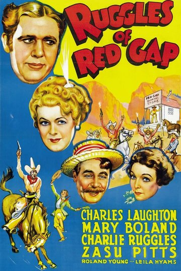 Ruggles of Red Gap (1970)