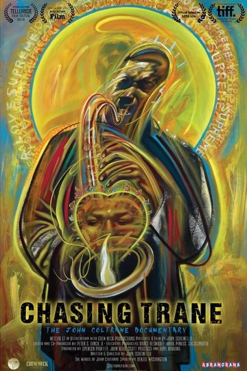 Chasing Trane: The John Coltrane Documentary (2017)