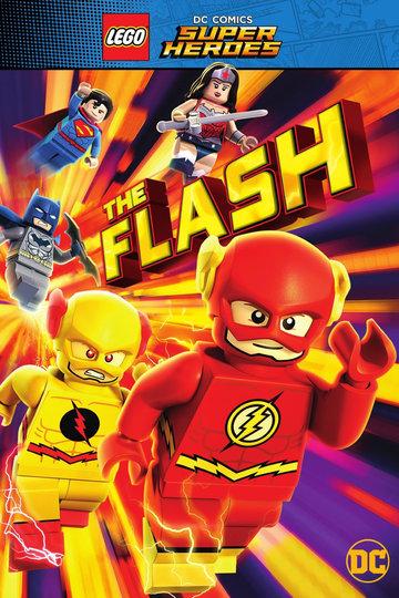 Lego DC Comics Super Heroes: The Flash (1970)