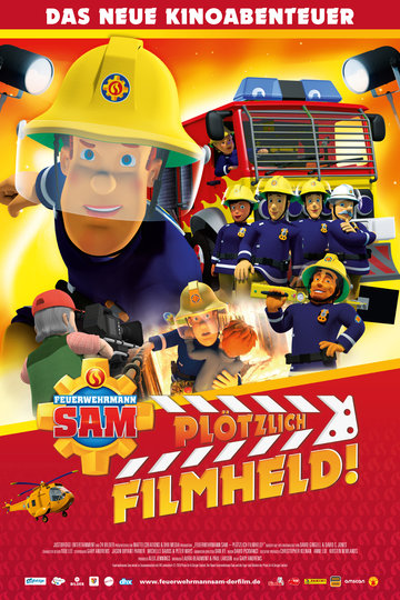 Feuerwehrmann Sam – Plötzlich Filmheld! (2019)