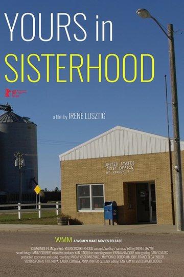 Yours in Sisterhood (2018)