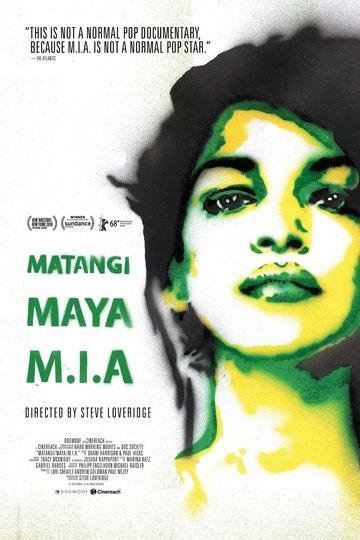 Matangi Maya M.I.A. (2018)