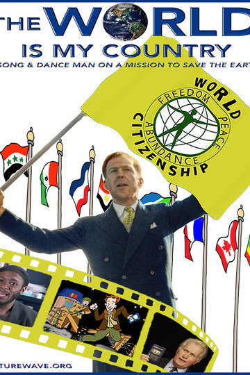 The World is my Country – The Garry Davis Story (1970)