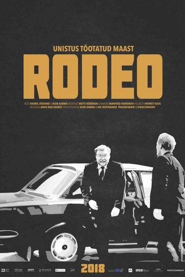Rodeo (1970)