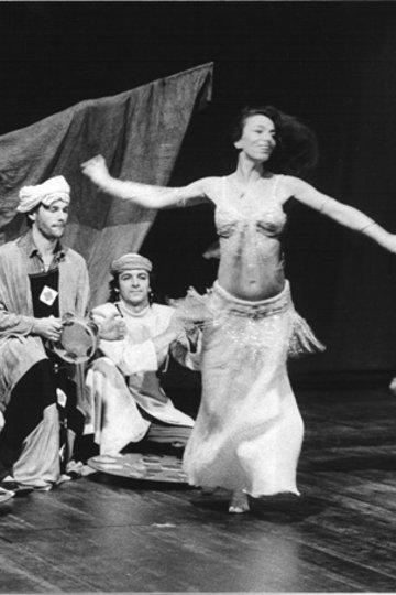 Aischa, der Tanz und wir (1970)