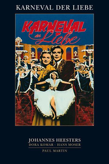 Karneval der Liebe (1943)