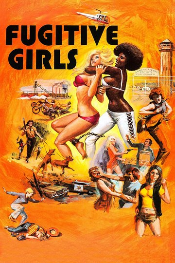 Fugitive Girls (1970)