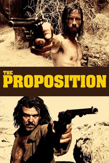 The Proposition – Tödliches Angebot (2007)