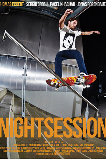 Nightsession (2016)
