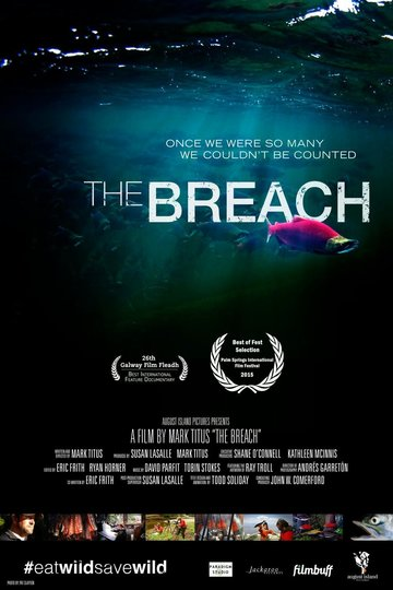 The Breach (1970)